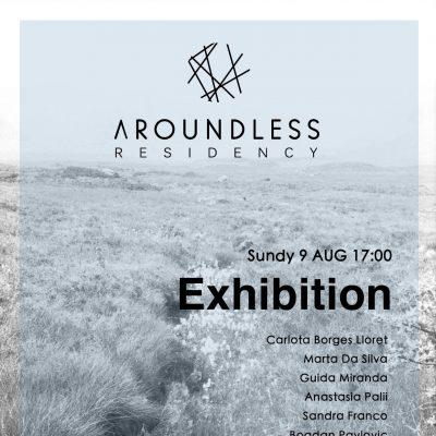 Aroundless